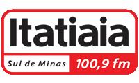 Rádio Itatiaia Itatiaia Sul de Minas