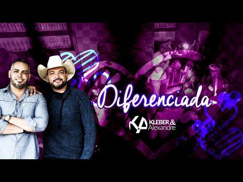 Kleber & Alexandre - Diferenciada